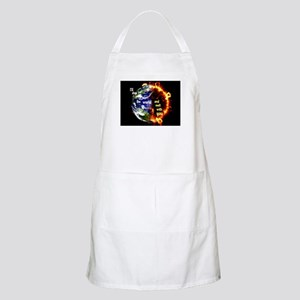 I'll Stop The World Apron