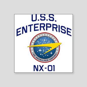 NX-01 Crew Sticker