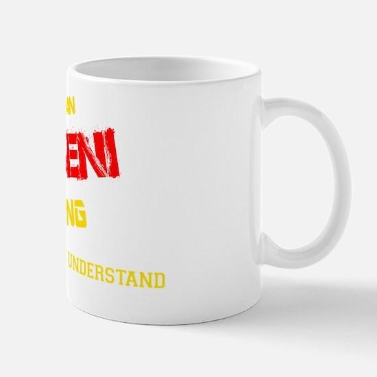 Unique Eugeni Mug