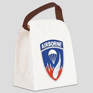 187th Infantry Regimental Combat Canvas Lunch Bag