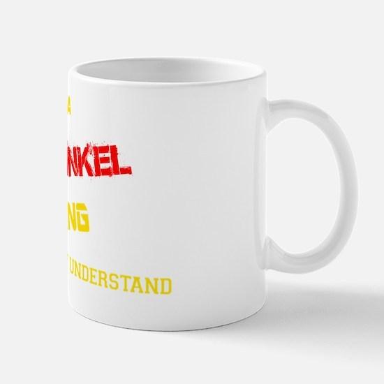 Cute Garfunkel Mug