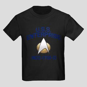Ent D Crew T-Shirt