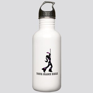 Custom Majorette Water Bottle