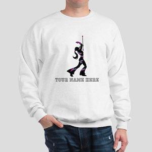 Custom Majorette Sweatshirt
