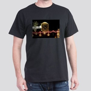 Christmas Lights Pro Photo T-Shirt