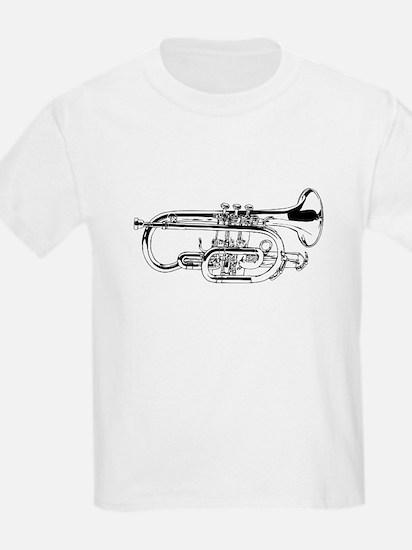 Baritone Horn T-Shirt