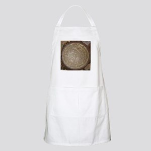Old New Orleans Meter Lid Apron