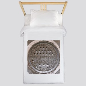 The Other Meter Cover Twin Duvet