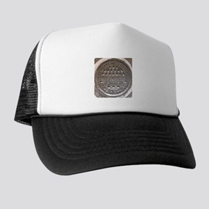 The Other Meter Cover Trucker Hat