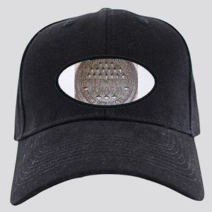The Other Meter Cover Black Cap