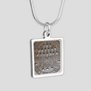 The Other Meter Cover Necklaces