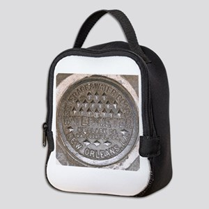 The Other Meter Cover Neoprene Lunch Bag