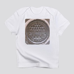 The Other Meter Cover Infant T-Shirt