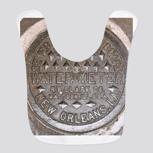 The Other Meter Cover Bib