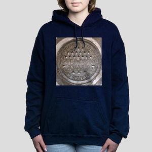 The Other Meter Cover Women's Hooded Sweatshirt