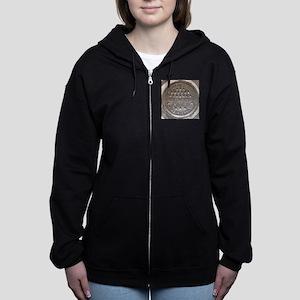 The Other Meter Cover Women's Zip Hoodie