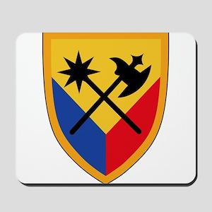 194th Armored Brigade Mousepad