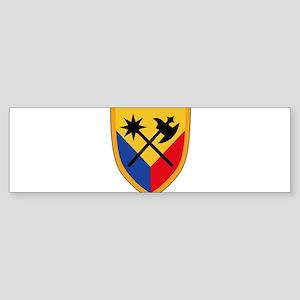 194th Armored Brigade Bumper Sticker