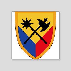 194th Armored Brigade Sticker