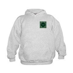 Emerald Isle Monogram Hoodie