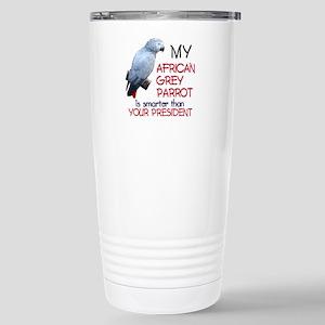 My Grey Smarter Mugs