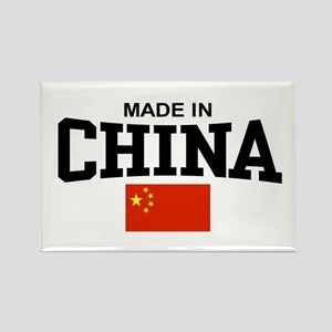 Made in China Rectangle Magnet