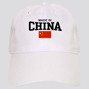 Made in China Cap
