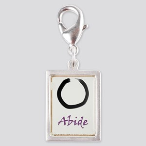 Abide Zen Enso Circle v Charms