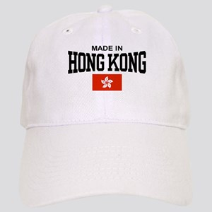 Made in Hong Kong Cap