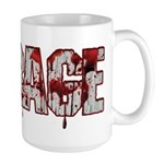 Enrage Gateway Large Mug Mugs