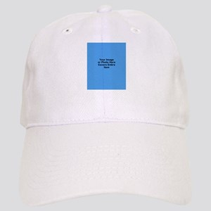 Your Image Here Baseball Cap
