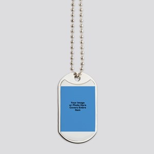 Your Image Here Dog Tags