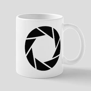 Aperture Science Mug