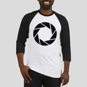 Aperture Science Baseball Jersey
