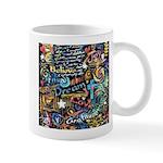 Abstract-Believe 1 Mug