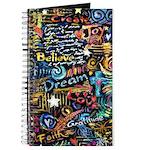 Abstract-Believe 1 Journal