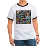 Abstract-Believe 1 Ringer T