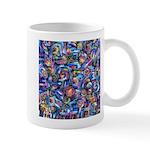 Star Swirl Mug