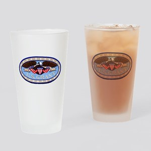 USS ULYSSES S. GRANT Drinking Glass
