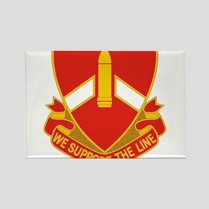 28 Field Artillery Regiment Magnets
