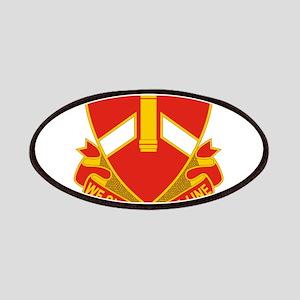 28 Field Artillery Regiment Patches
