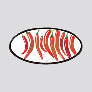 Chilli Peppers Patches