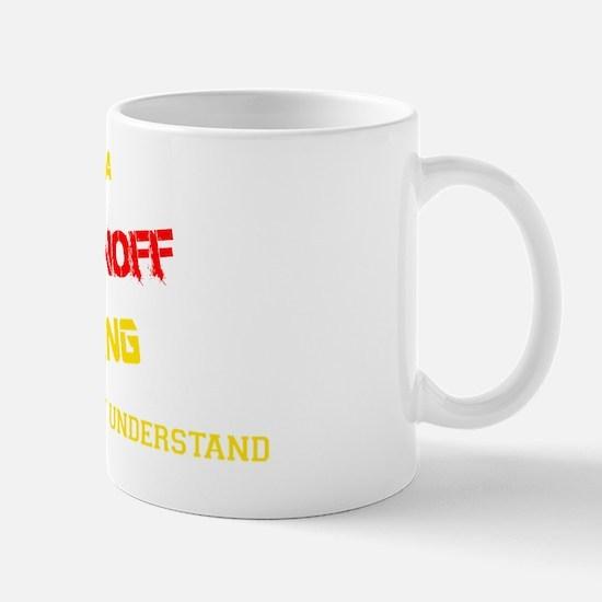 Funny Smirnoff Mug