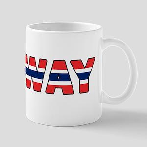 Norway 001 Mug