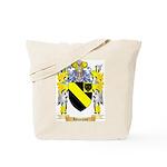 Isaacson Tote Bag