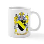 Isaacs Mug