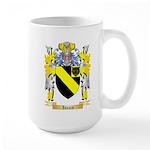 Isaacs Large Mug