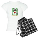 Irwin Women's Light Pajamas