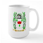 Irwin Large Mug