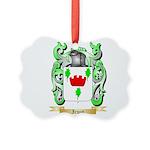 Irwin Picture Ornament